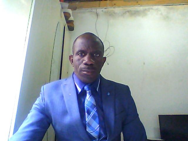 Pastor Korea Mudenda Binga Zimbabwe