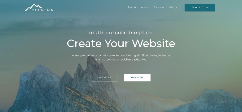 Websites.Expert Demo4