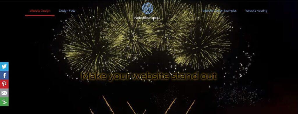Website Design Web Page websites.expert