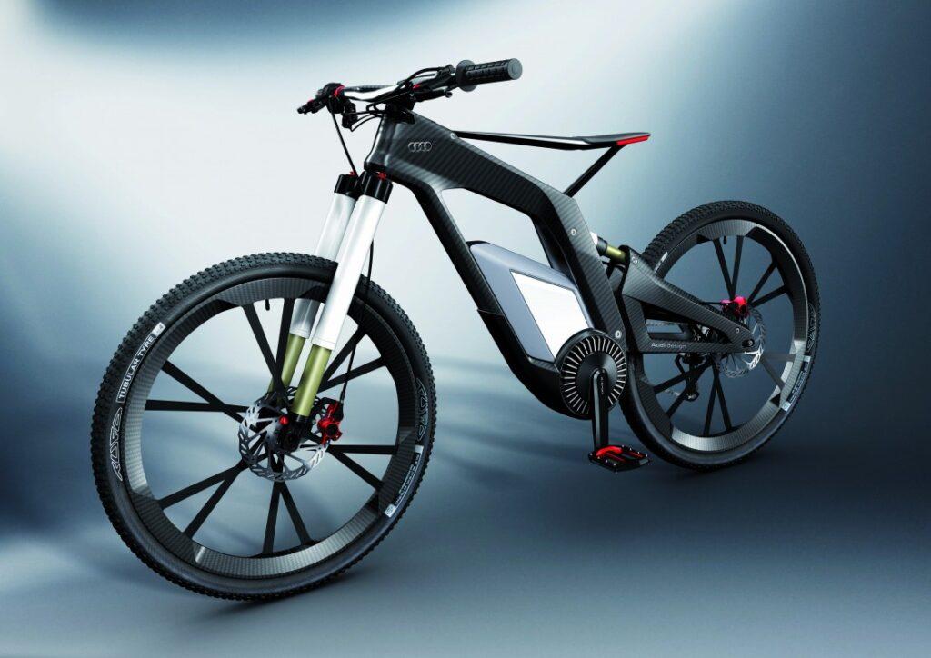 elektrische bikes