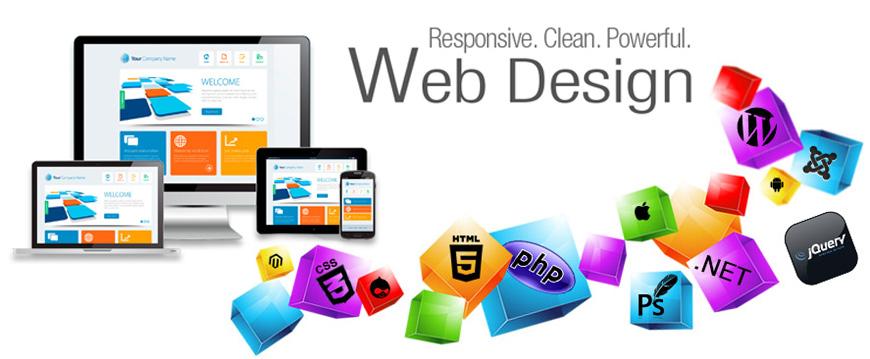 Web Design Course Pretoria